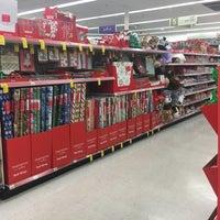 Photo taken at Walgreens by Georgia G. on 11/16/2016