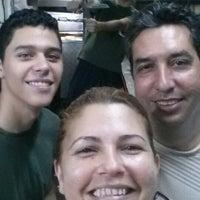 Photo taken at Los Estramboticos by Ericka R. on 8/12/2014