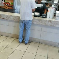 Photo taken at Burger King by Todd S. on 6/28/2016