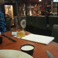 Photo taken at Oggis Pizza & Brewing Co by Todd S. on 12/14/2016