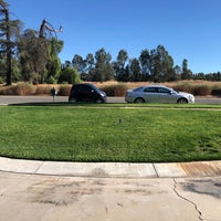 Photo taken at Redlands, CA by Todd S. on 10/23/2017