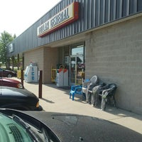 Photo taken at Dollar General by Todd S. on 6/18/2016