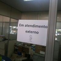 Photo taken at Secretaria de Obras/Itaborai by Guilherme M. on 9/10/2013