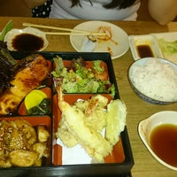 Photo taken at eat TOKYO by Döndü A. on 8/26/2016