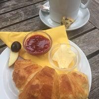 Photo taken at Café Koppel by Deniz N. on 8/17/2017