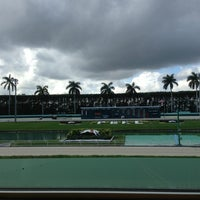 Photo taken at Palm Beach Kennel Club Poker Room by Daniel H. on 1/20/2013
