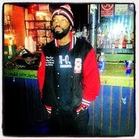 Photo taken at Alabama Music Box by Jamal S. on 11/30/2013