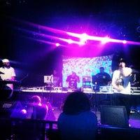 Photo taken at Vinyl Music Hall by Jamal S. on 7/27/2013