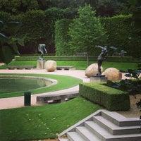 Photo taken at Musée Rodin by Tony R. on 6/22/2013