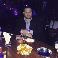 Photo taken at Jemes Dean Clup by İsmail T. on 4/22/2015