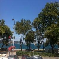 7/26/2013 tarihinde Ercan E.ziyaretçi tarafından Kireçburnu Fırını'de çekilen fotoğraf