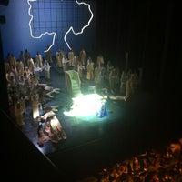 รูปภาพถ่ายที่ Teatro Comunale โดย Riccardo C. เมื่อ 4/13/2013