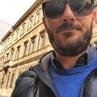 Photo taken at Palazzo Grazioli by Riccardo C. on 4/30/2015