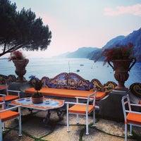 Foto scattata a Il San Pietro Hotel da Riccardo C. il 7/6/2013