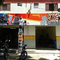 Photo taken at Japa Moto Peças by Darlene C. on 3/28/2014