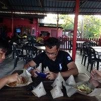 Photo taken at Restoran Albab by amoonsicomot on 3/12/2014