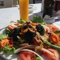 Photo taken at Restaurante Picnic by Victorya M. on 12/30/2013