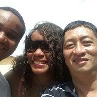 Photo taken at Hostal Villa Esperanza by Daphne O. on 6/17/2014