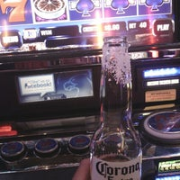 Photo taken at Kickapoo Lucky Eagle Casino by C S. on 1/5/2013
