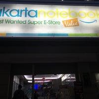 Photo taken at JakartaNotebook.com by irwan s. on 8/23/2016