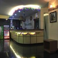 Photo taken at Bunda Hotel by irwan s. on 7/11/2017