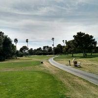 Photo taken at Las Vegas National Golf Club by Dustin L. on 3/19/2016