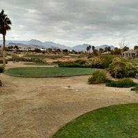 Photo taken at Siena Golf Club by Dustin L. on 12/31/2016