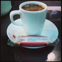 Photo taken at Casa Bleu Cafe by Yousef A. on 11/15/2013