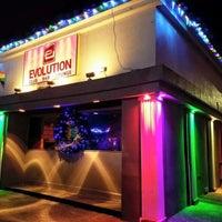 Photo taken at Club Evolution by Principito P. on 2/23/2017