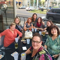 Photo taken at The Corner Bar by Kristen A. on 10/7/2016