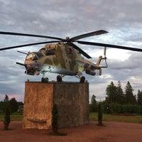 Photo taken at Агалатово by Annaradiostar🌹 on 6/18/2017