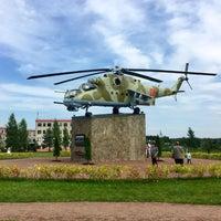 Photo taken at Агалатово by Annaradiostar🌹 on 8/19/2017