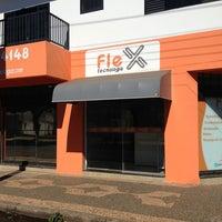 Photo taken at Flex Tecnologia by Fabio P. on 7/27/2013