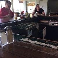Photo taken at Cross Creek Cafe by Bill V. on 7/17/2015