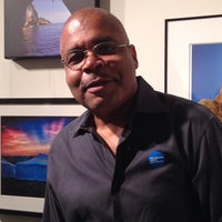 Photo taken at 3rd St Gallery on 2nd St by Gary R. on 8/1/2014