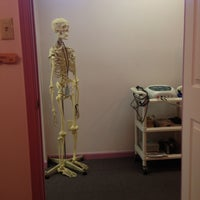 Photo taken at Wahner Chiropractic by Gary R. on 5/2/2013