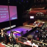 3/28/2014 tarihinde Gary R.ziyaretçi tarafından TEDxPhilly'de çekilen fotoğraf