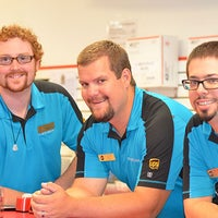 Photo taken at The UPS Store by Michael O. on 7/15/2014