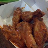 Photo taken at Buffalo Wild Wings by Kate H. on 9/15/2012