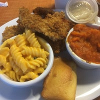Photo taken at Boston Market by Lucy M. on 8/6/2017