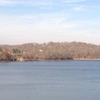 Photo taken at Lake Barkley State Resort Park by Joan on 11/22/2012