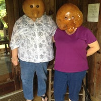 Photo taken at The Gourd Place by Joan on 8/4/2013