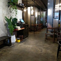 Photo taken at Alley 41 蜀巷 by Rory P. on 5/26/2018