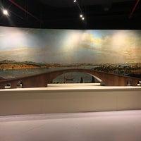 3/30/2018에 Yeşim Y.님이 UNIQ Müze에서 찍은 사진