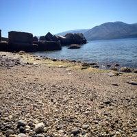 "Photo taken at Lido ""Capo peloro resort"" by Dario C. on 6/22/2014"