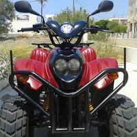 Photo taken at Milos Rides by Milos Rides on 7/27/2013