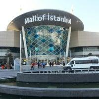 5/14/2015 tarihinde Hakan S.ziyaretçi tarafından Mall of İstanbul'de çekilen fotoğraf