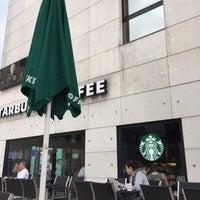 Photo taken at Starbucks by Twan on 6/4/2017