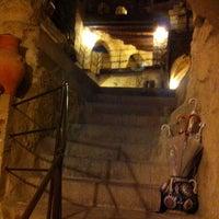 12/29/2013 tarihinde Aysun B.ziyaretçi tarafından Aydınlı Cave House'de çekilen fotoğraf