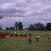 Photo taken at Tricities Memorial Gardens by burialplanning.com on 10/1/2013